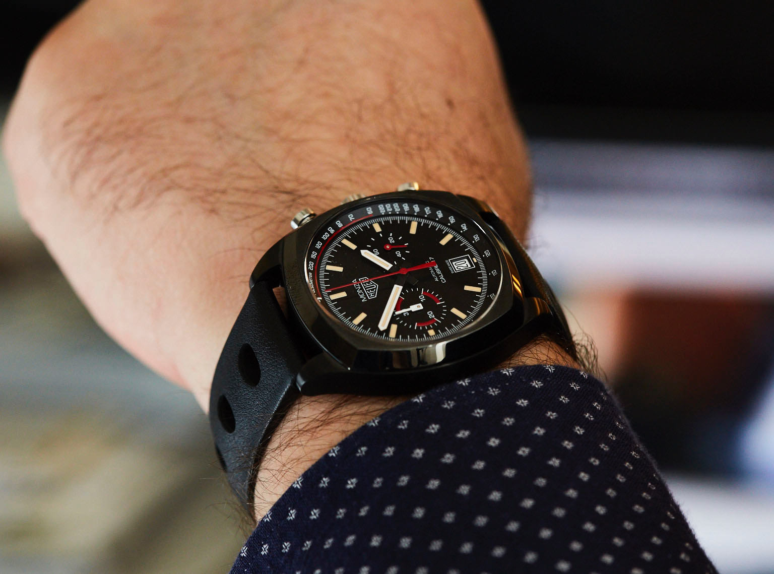 Discover a large selection of tag heuer monza watches on chrono24 - the worldwide marketplace for luxury watches.