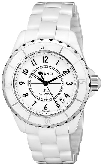 Chanel-J12-Classic-Watches