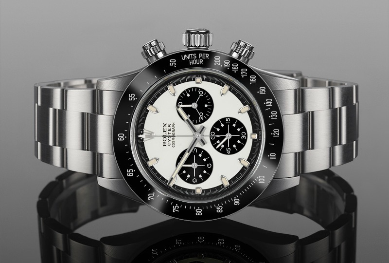 Project-X-DS7-Rolex-Daytona-Paul-Newman-Tribute