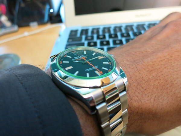 Rolex-Milgauss-Watches