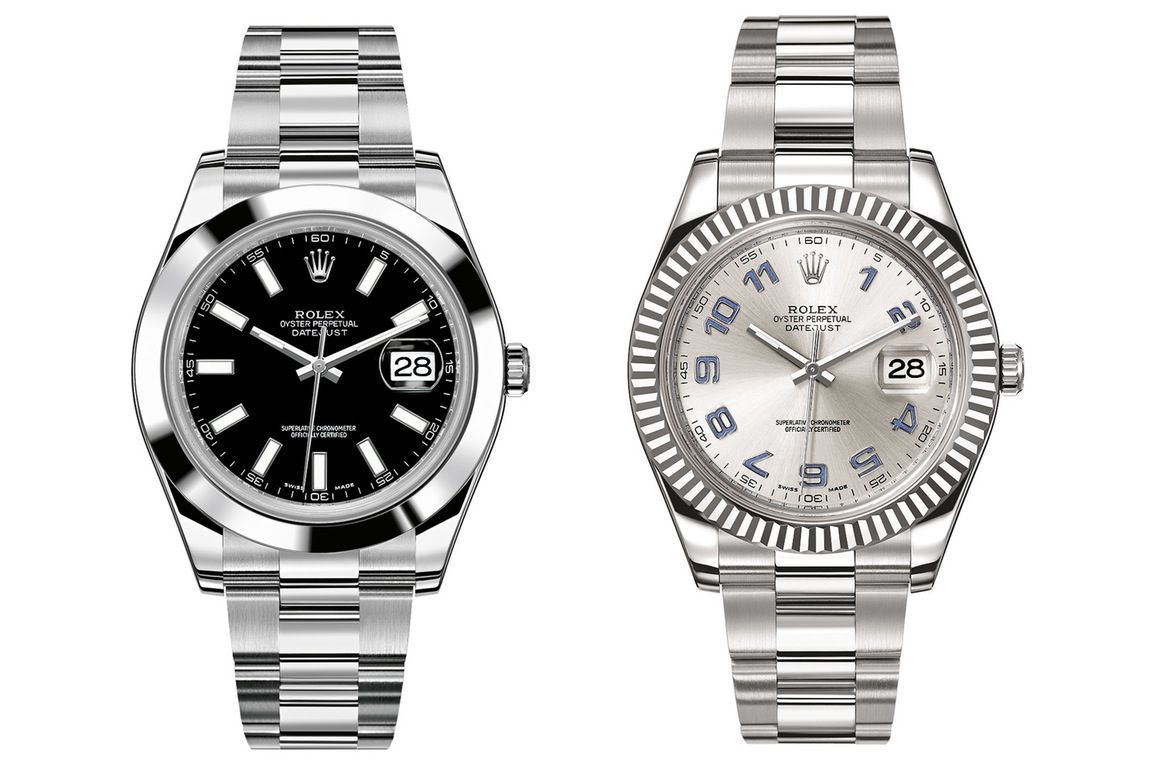 Rolex-Watches