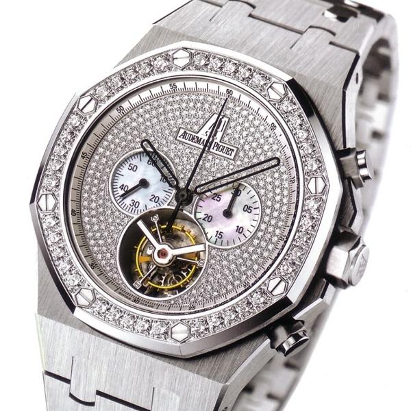 Fashion Audemars Piguet Sport Collection-Royal Oak Replica watch