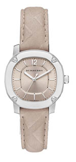 The Introduction Burberry Watches