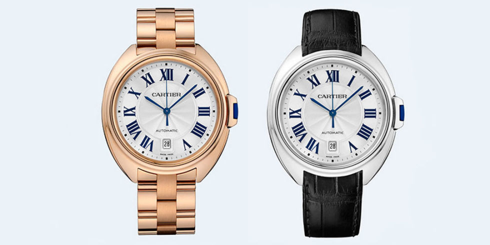 The Cartier Might Be the Most Comfortable Watch