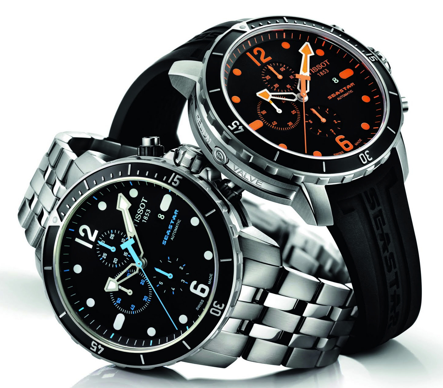 How to Choose the Right Tissot Watch for You Body Type ...