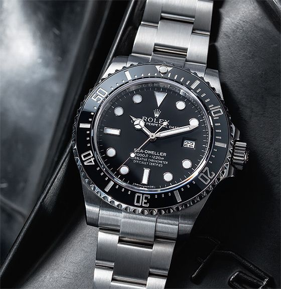 Diving watch Comments: Hand and Tudor Pelagos Hotel