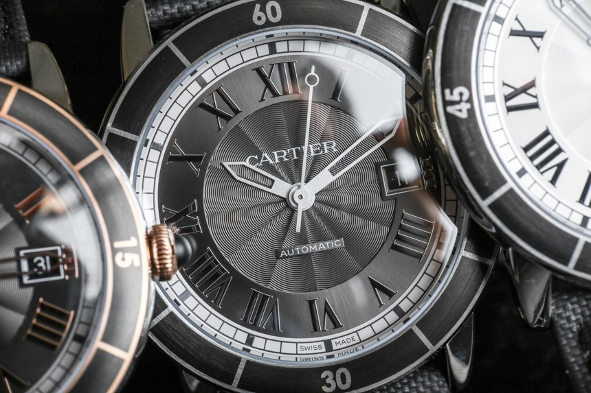 Cartier Ronde Croisiere Watch Review