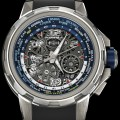 Richard Mille RM 63-02 World Timer Automatic Watch Watch Releases