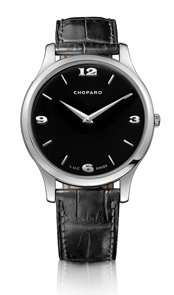 Top And Elegant Dress Watches : Chopard L.U.C XP