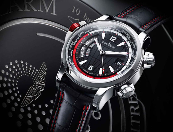 IWC Watches Inspired by Auto Racing
