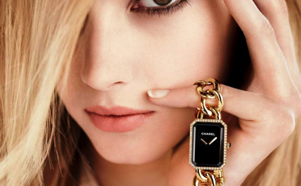 Popular Chanel Watches Collection 2015