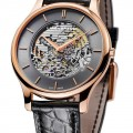 Chopard LUC Skeleton watch