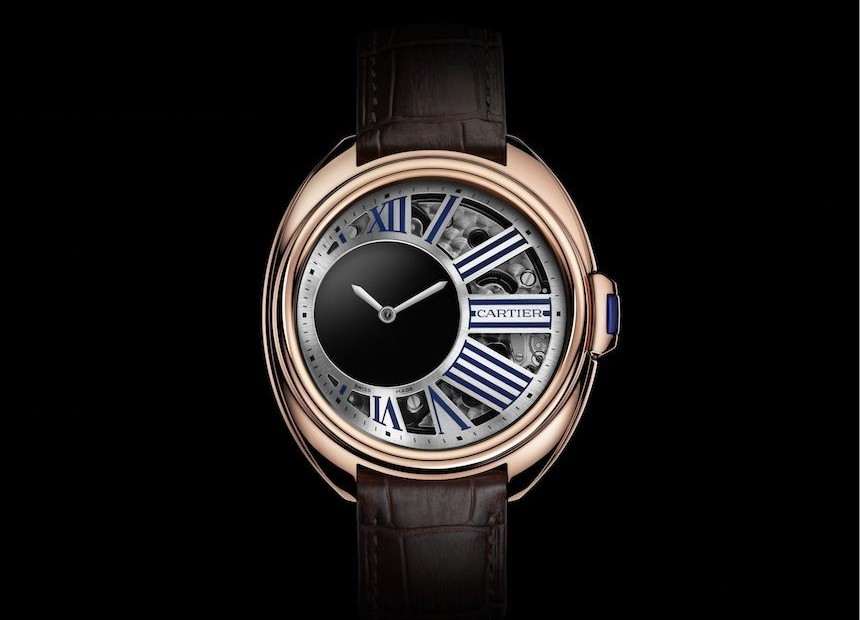 review cartier mysterious hour luxury