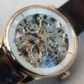 Watch Review: Venturer Tourbillon Skeleton Of H. Moser & Cie