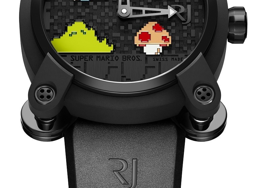 New Released: Romain Jerome Watch