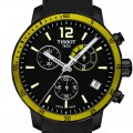 Tissot Quickster Football Watches