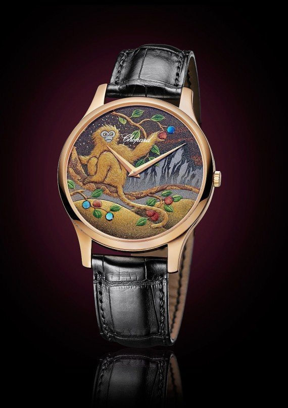 Previewing Nine New Watches Celebrate The Year Of The ...