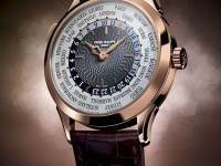 Reviewing Patek Philippe World Time watch