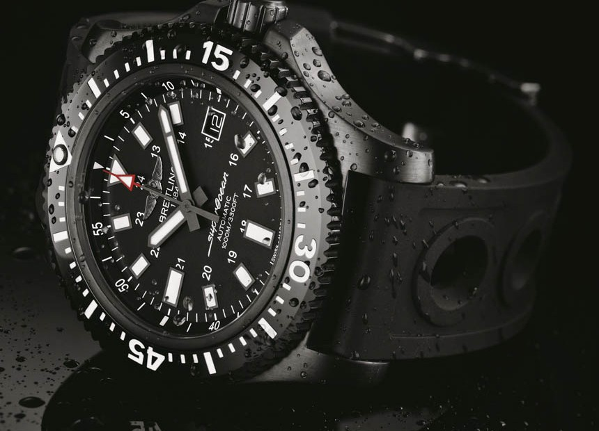 Breitling Superocean 44 Special Watch