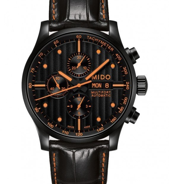 5 Mido Swiss-Made Watches Under $2,500