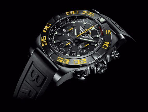 Breitling New Releases Chronomat GMT