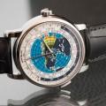 4810 Orbis Terrarum wristwatch