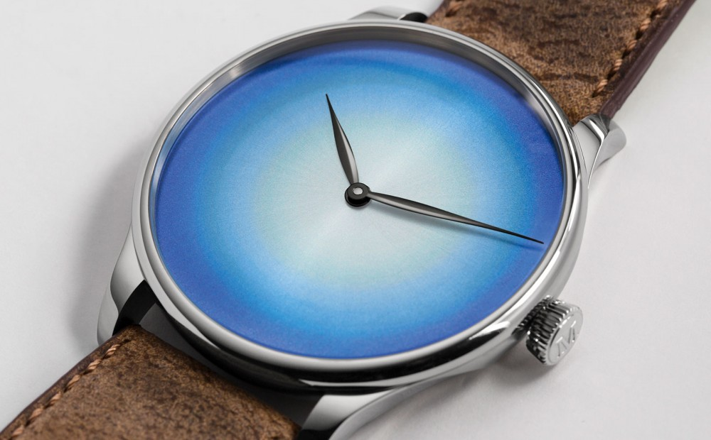 H. Moser & Cie. Venturer XL Concept Dubai Edition watch