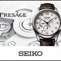 seiko presage spb039j1 Men's wristwatch