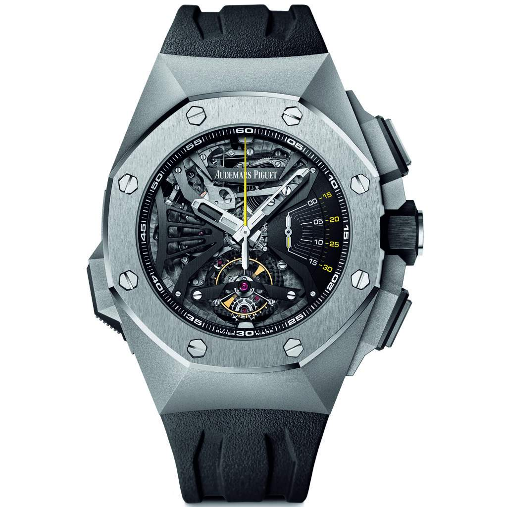 Royal Oak Concept Supersonnerie