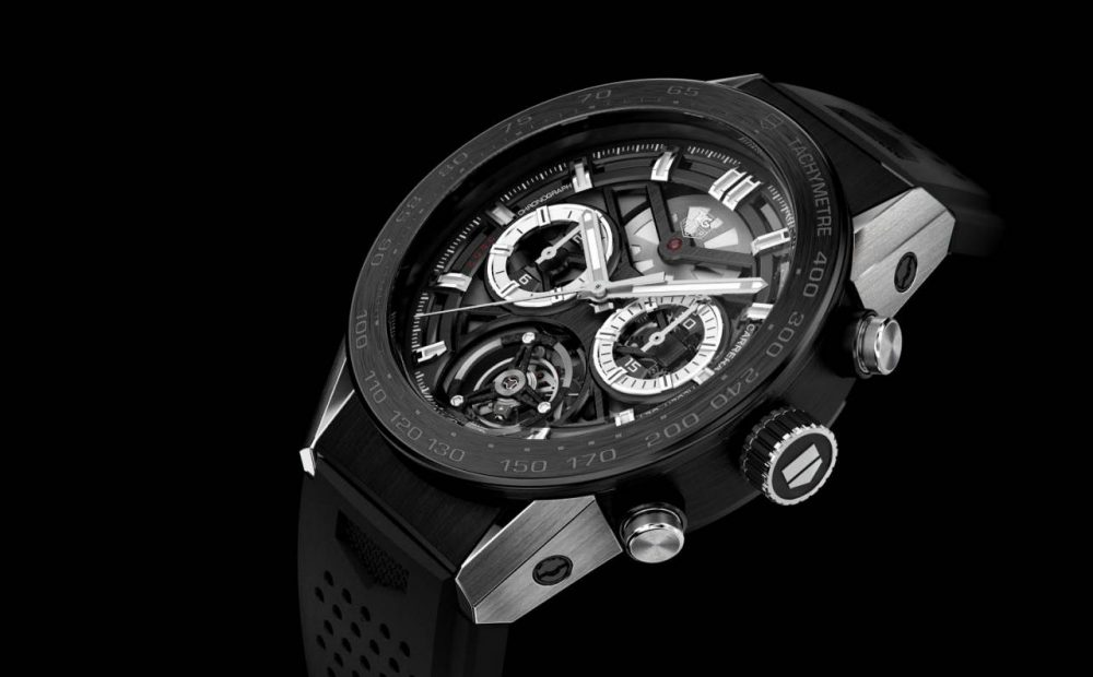 tag heuer tourbillon black phantom Archives
