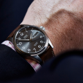 Oris Pro-Pilot Big Crown Day Date