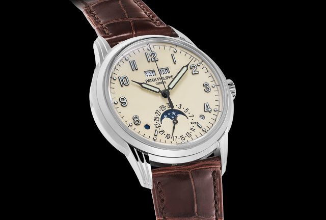 new Reference 5320G Perpetual Calendar