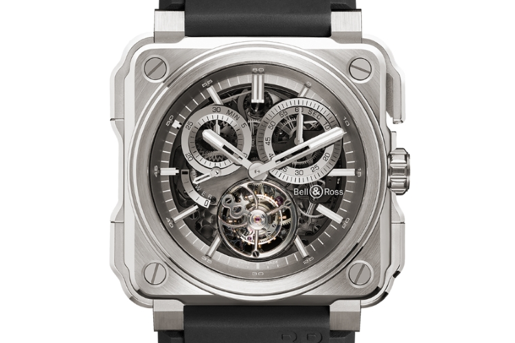 Bell & Ross BR-X1 Chronograph Tourbillon 1