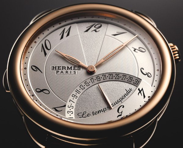Hermes-watches