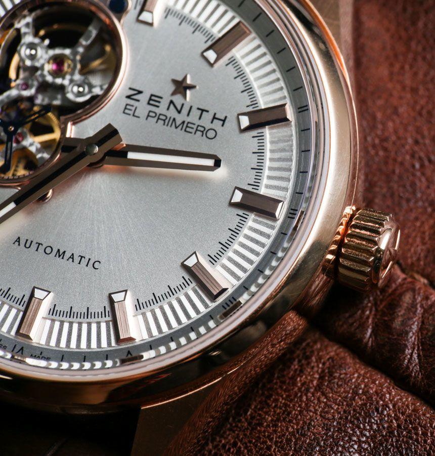 Zenith-El-Primero