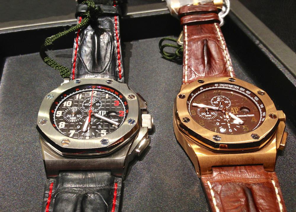 Audemars-Piguet-Royal-Oak-Offshore-Watches