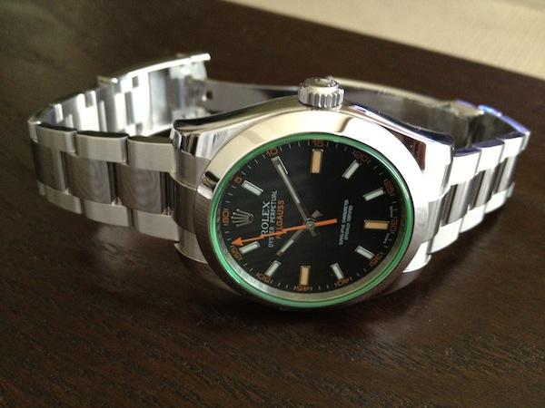 Rolex-Milgauss-Watches