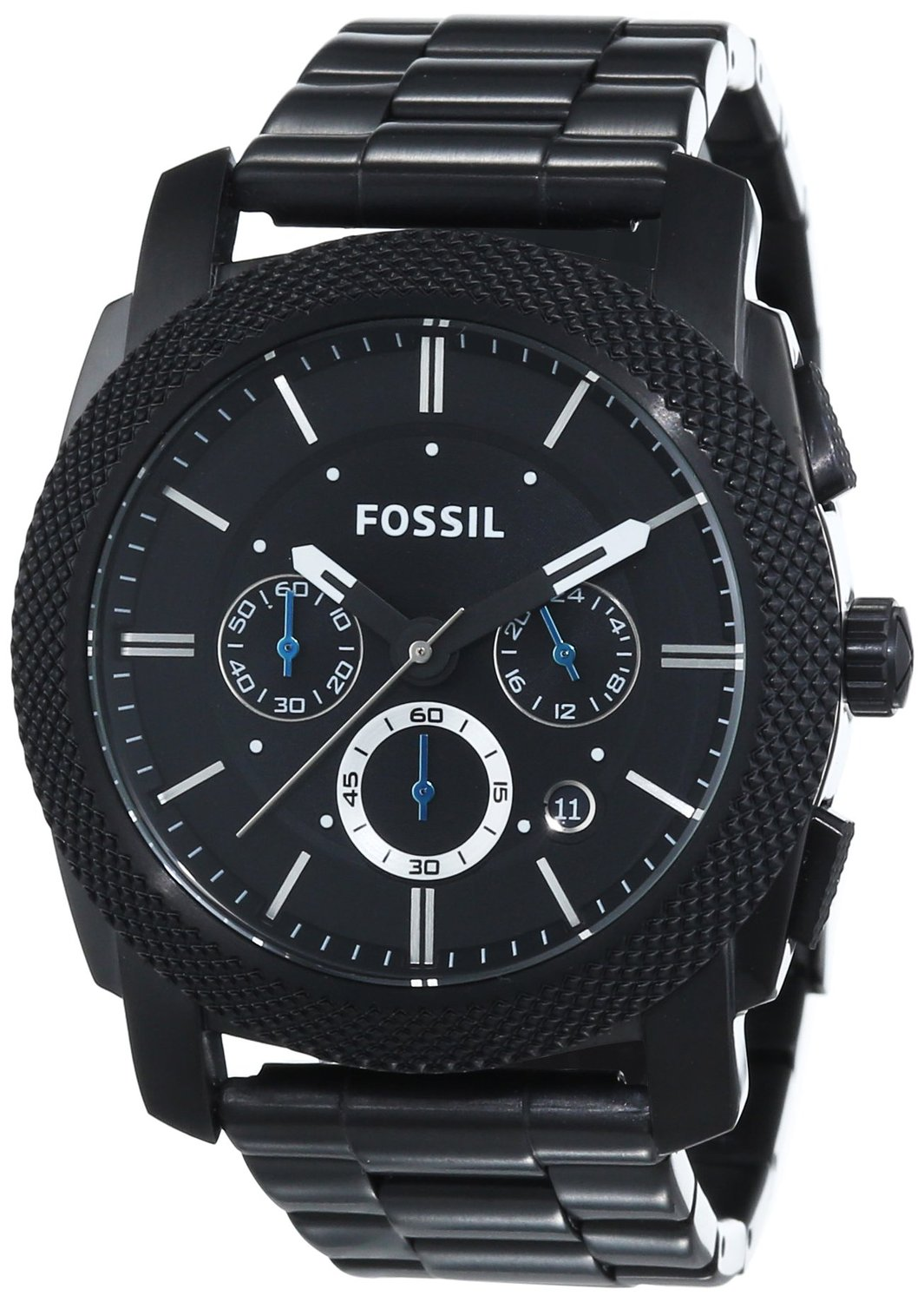 My Favorite Fossil Fashion Watches for Men