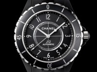 Mechanical Dive Watches for Women: Chanel J12