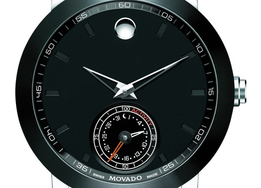 New Movado Museum Smartwatches