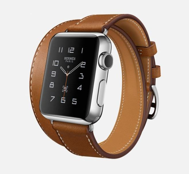 Here's Where You Can Buy Hermes Apple Watches