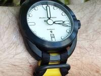 Sport Watches: Mark Carson