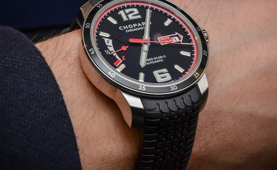 Chopard Mille Miglia GTS Automatic & Power Control Hands-On