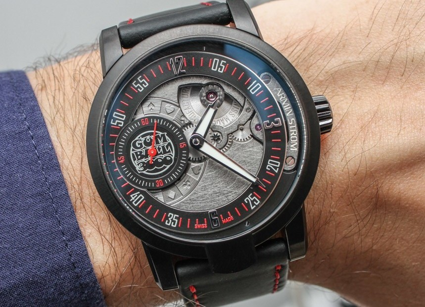 Armin Strom Gumball 3000 Collection