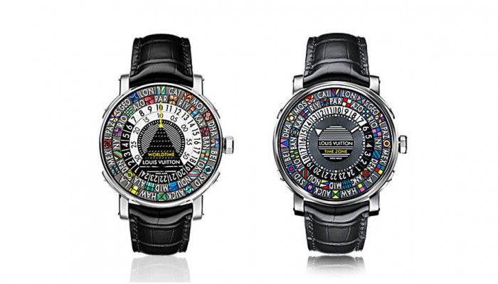 Reviewing Elegant Marketing Approach of Louis Vuitton Watch