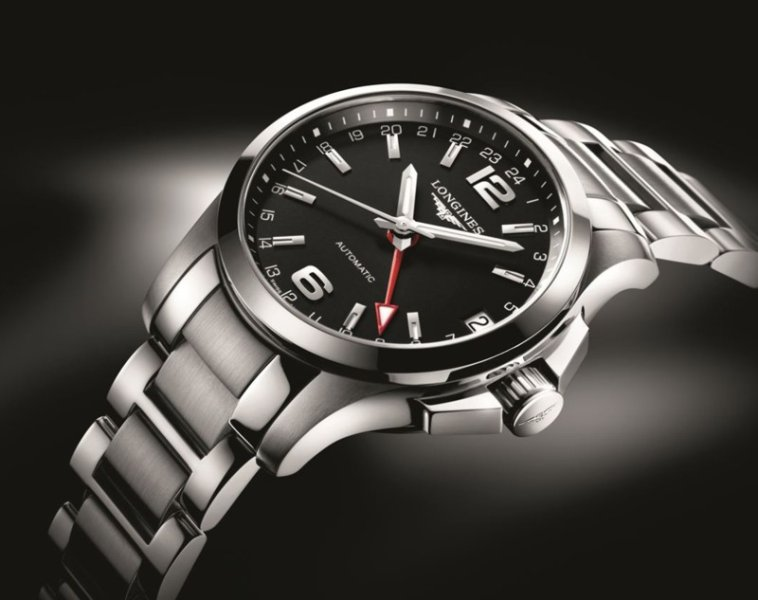 Longines Conquest 24 Hours