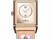 aeger-LeCoultre Reversos by Christian Louboutin