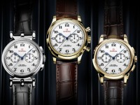 Omega Olympic Official Timekeeper Watches