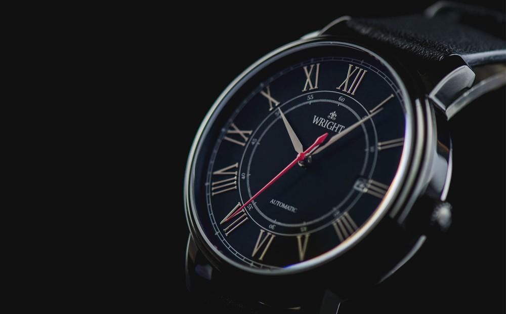 Wright Watches Noctua