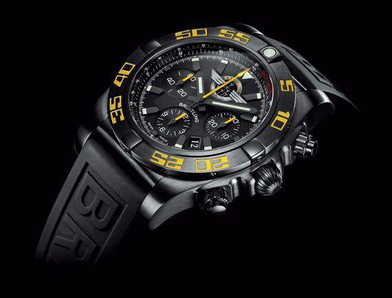 Breitling New Releases Chronomat GMT